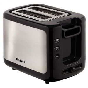 tefal tt366800 grille pain 2 tranches comparer avec. Black Bedroom Furniture Sets. Home Design Ideas