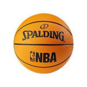 Spalding Accessoire sport Mini Ballon NBA orange taille 1 Autres - Taille Unique