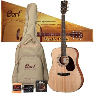 Cort Pack Earth Natural Open Pores
