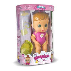 IMC Toys Bloopies - Bébé de Bain - Flowy