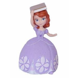 Bullyland Figurine Princesse Sofia avec un livre