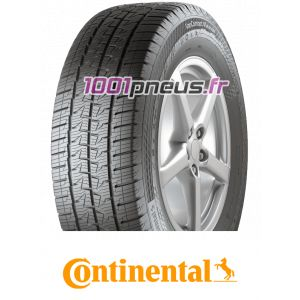 Continental VanContact 4Season - 215/60 R17C 109/107T Double marquage 104H