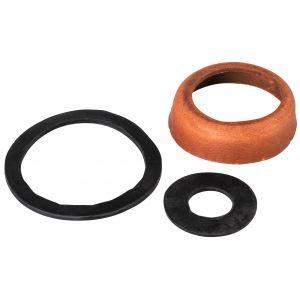 Cap Vert Joint cuir pompe manuel d75 mm