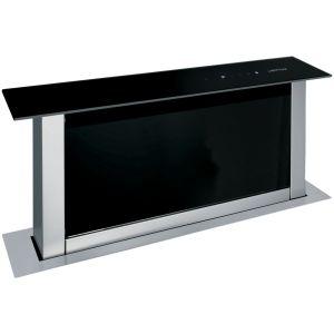 hotte plan de travail comparer tous les prix. Black Bedroom Furniture Sets. Home Design Ideas