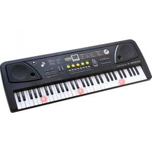 Reig Musicales Orgue électronique 61 touches, Une note clé - Fonction suivi