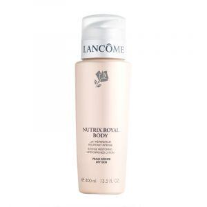 Lancôme Nutrix Royal Body - Lait réparateur relipidant intense peaux sèches