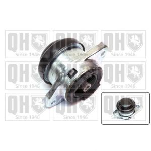 Quinton Hazell Support moteur EM4323 - Support moteur EM4323