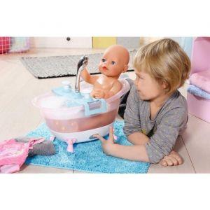 Lansay Baby Born Baignoire interactive