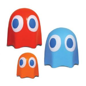 Pac-Man - Figurine Anti-sttress Phantome