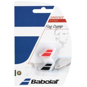 Babolat Flag Damp Red 2 units