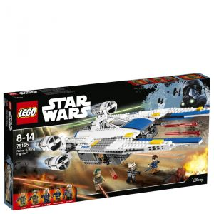 Lego 75155 - Star Wars : Rebel U-Wing Fighter