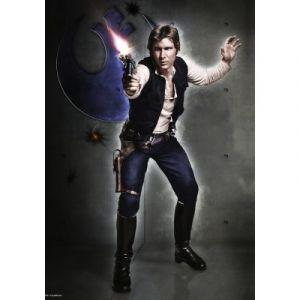 Ravensburger Puzzle Star Wars Han Solo 1000 pièces