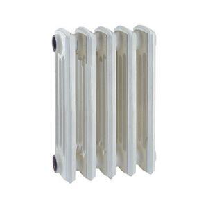 Y. Radiateur fonte colonne: Hauteur 415mm