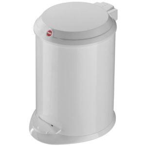 Hailo Poubelle à pédale pour salle de bain T 1 (4 L)