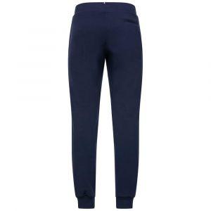Le Coq Sportif Pantalons Le-coq-sportif Essentials Nº1 - Dress Blues - L