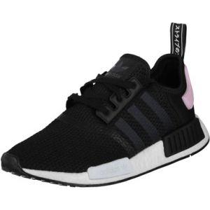Image de Adidas Nmd R1 W noir blanc rose 39 1/3 EU