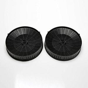 Elica FILTRE A CHARBON - Filtre de hotte anti odeurs