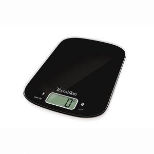 Terraillon Néo Cook Jam - Balance de cuisine électronique 6 kg