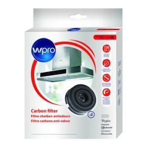 Wpro CHF57 - Filtre de hotte anti-odeurs
