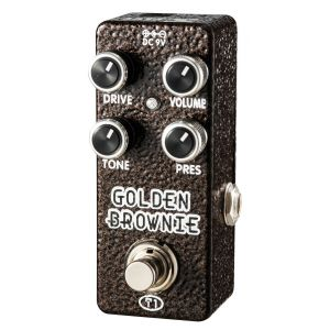 Xvive T1 Golden Brownie Thomas Blug