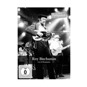 Import Live at Rockpalast DVD