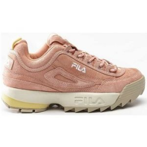 FILA Chaussures Disruptor S Low Wmn rose - Taille 36,38,39,40