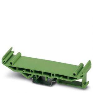 Phoenix contact Boîtier pour rail UM-BEFE 35 2955564 plastique 10 pc(s)