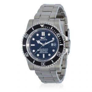 Louis Cottier HB3840C1BM1 - Montre pour homme Aqua Diving