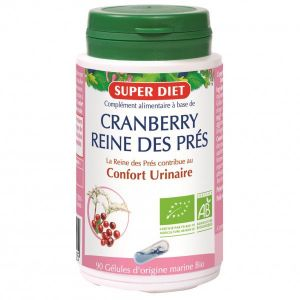 Super Diet Cranberry bio, 90 gélules