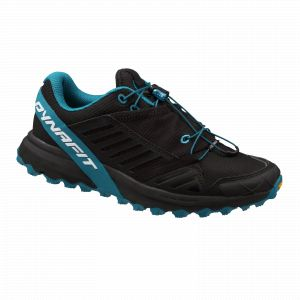 Dynafit Alpine Pro Chaussures Femme, black out/malta UK 8,5 | EU 42,5 Chaussures trail