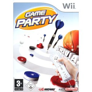Game Party [Wii]