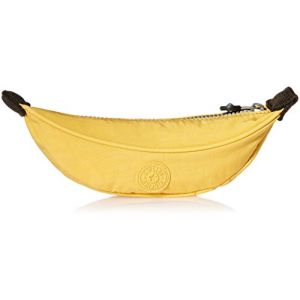 Kipling BANANA - Trousse - Banana Yellow - (Jaune)
