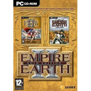 Empire Earth II Gold Edition [PC]