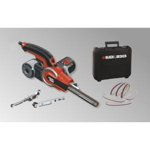 Black & Decker KA902EK - Lime électrique 400W