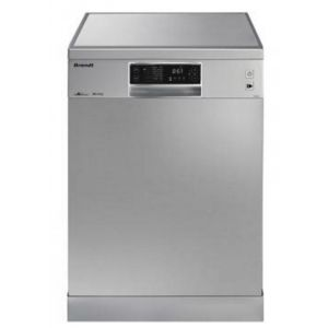 Brandt DFH15624X - Lave-vaisselle 15 couverts
