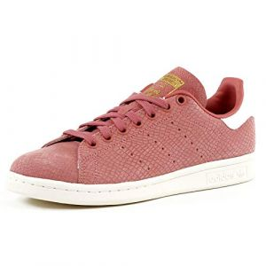 Adidas Stan Smith W, Chaussures de Fitness Femme, Rose