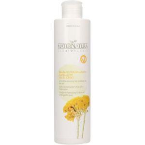 MaterNatura Après-shampoing volume à l'hélichrysum