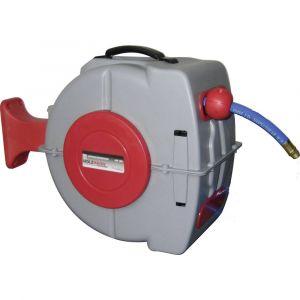 Holzmann Enrouleur de tuyau pneumatique Maschinen H050400003 17 bar 10 m