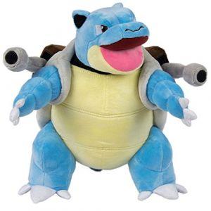 Peluche Pokemon Tortank 30 cm