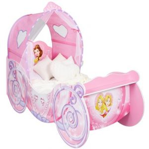 Room Studio Lit pour fille Légende Disney Princesses (70 x 140 cm)