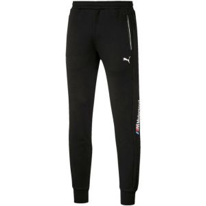 Puma Bmw Mms pantalon de jogging Hommes noir T. XL