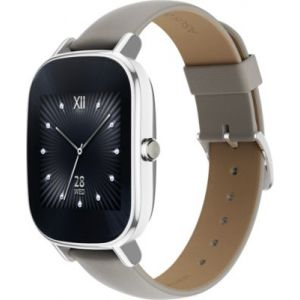Asus Zenwatch 2 - Montre connectée sous Android Wear