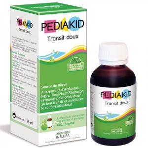 Pediakid Transit doux - Sirop 125 ml