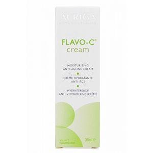 Auriga Flavo-C - Crème hydratante anti-âge