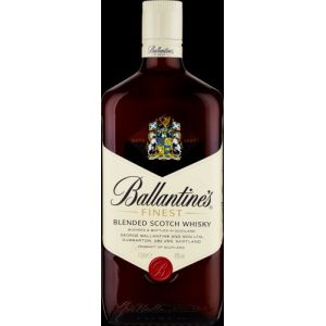 Ballantine's Whisky Ecosse Blended 40% vol. 1 L