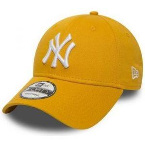 A New Era Casquette 9/40 League New York Orange Casquette Homme