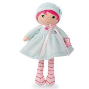 Kaloo Azure K Ma première poupée de chiffon