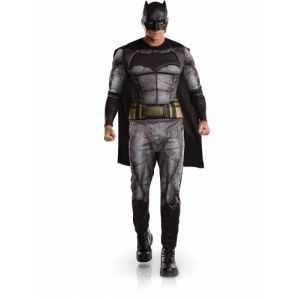 Déguisement adulte Batman Justice League Taille L