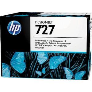 HP B3P06A - Tête d'impression 727