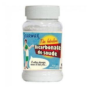 Starwax Bicarbonate de soude The Fabulous (500 g)
